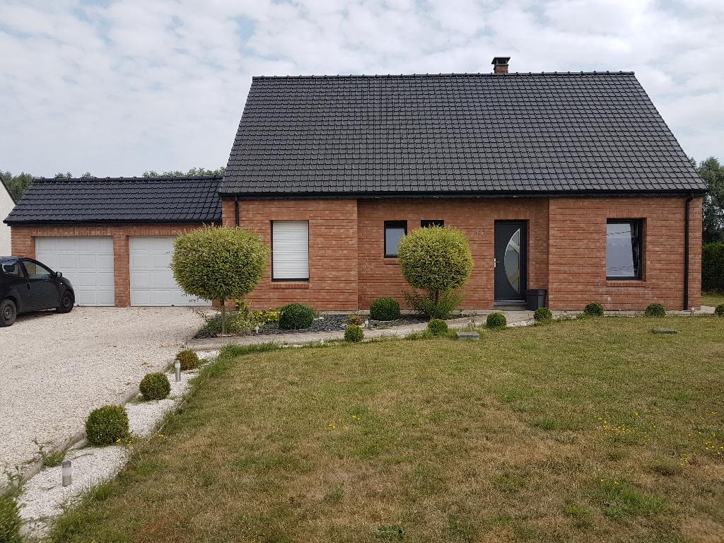 Maison Guarbecque 6 pièce(s) 112.4 m2