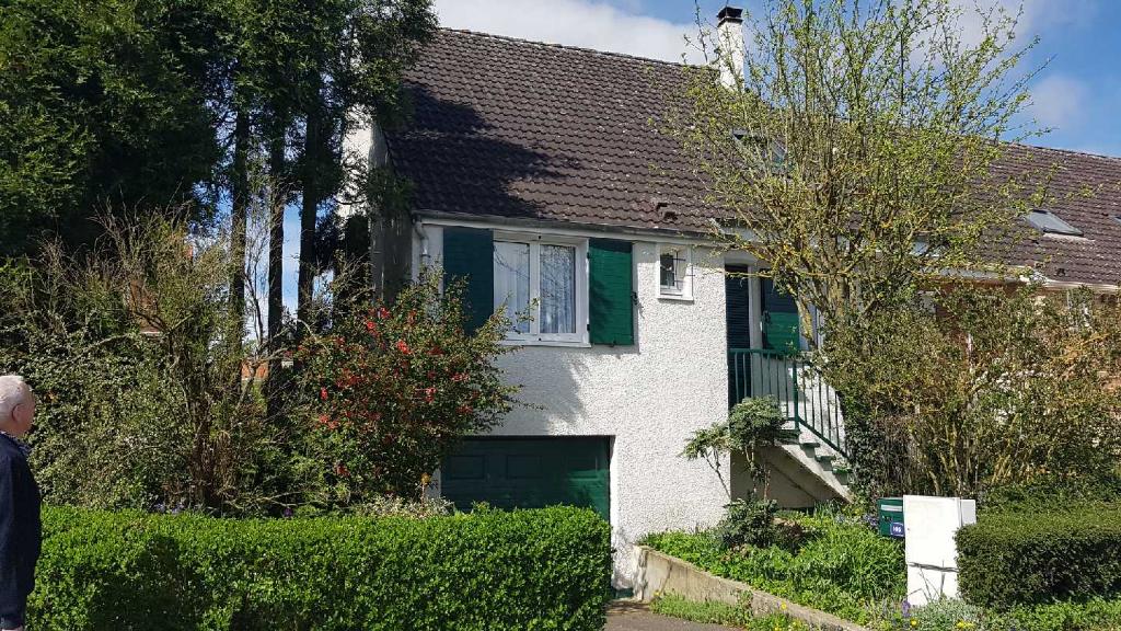 Maison Estrée blanche 3 chambres 120m²