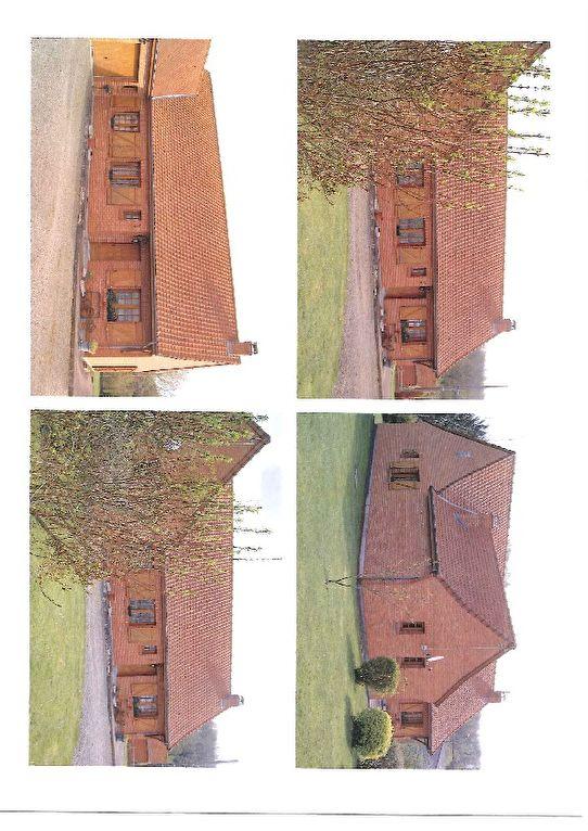 Maison  plain pied 125 m2 4 chambres