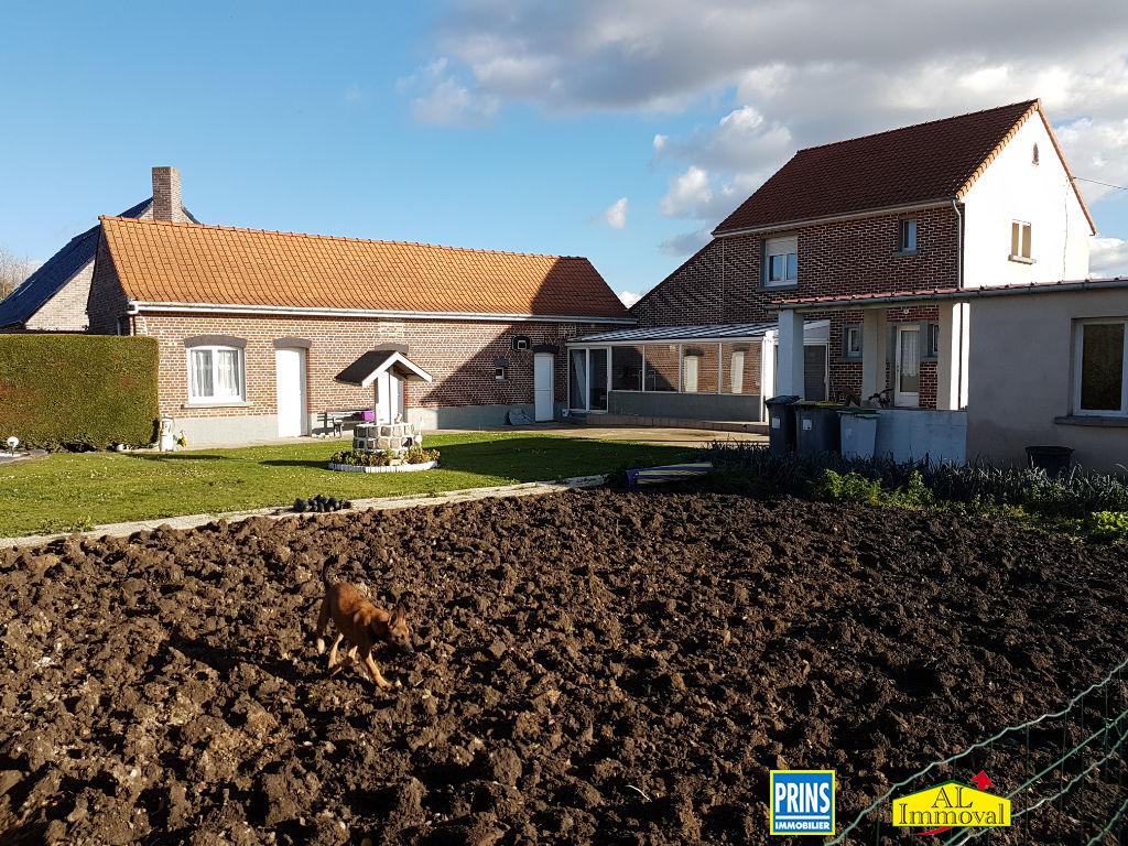 Aire Sur La Lys  - Hameau Belle maison style fermette