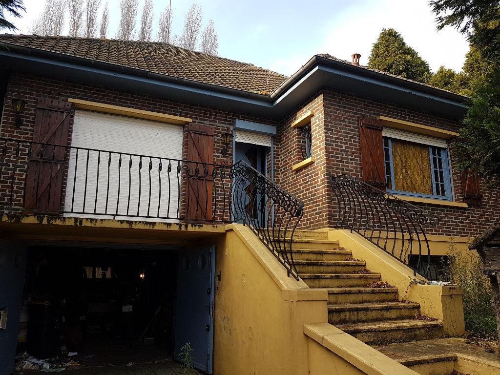 Maison Isbergues 5 pièce(s) 95 m2