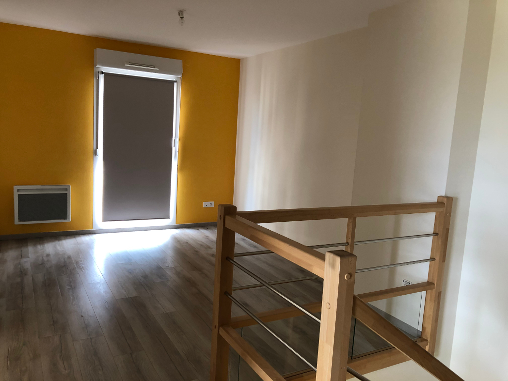 APPARTEMENT OTTROTT-SAINT NABOR