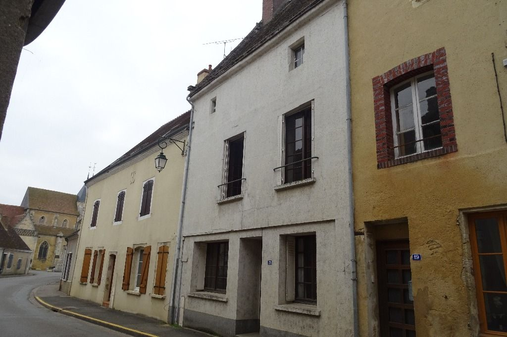 Maison La Ferte Bernard 5 pièce(s) 128 m2