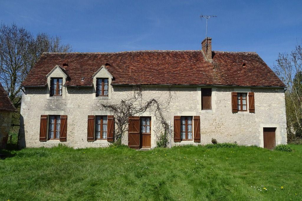 Maison secteur  Conde Sur Huisne