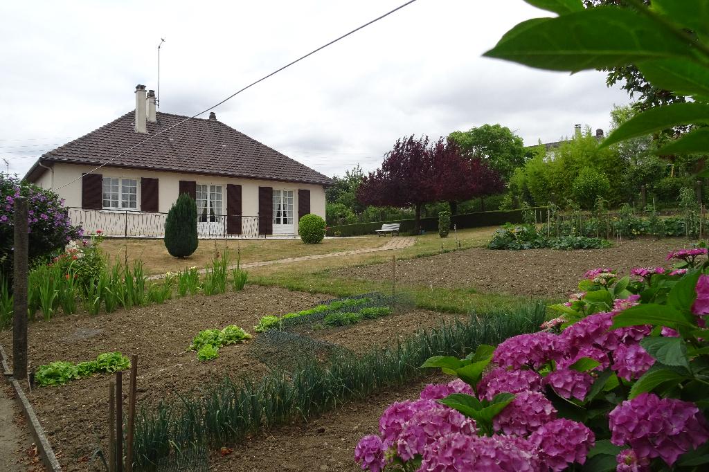 Maison La Ferte Bernard