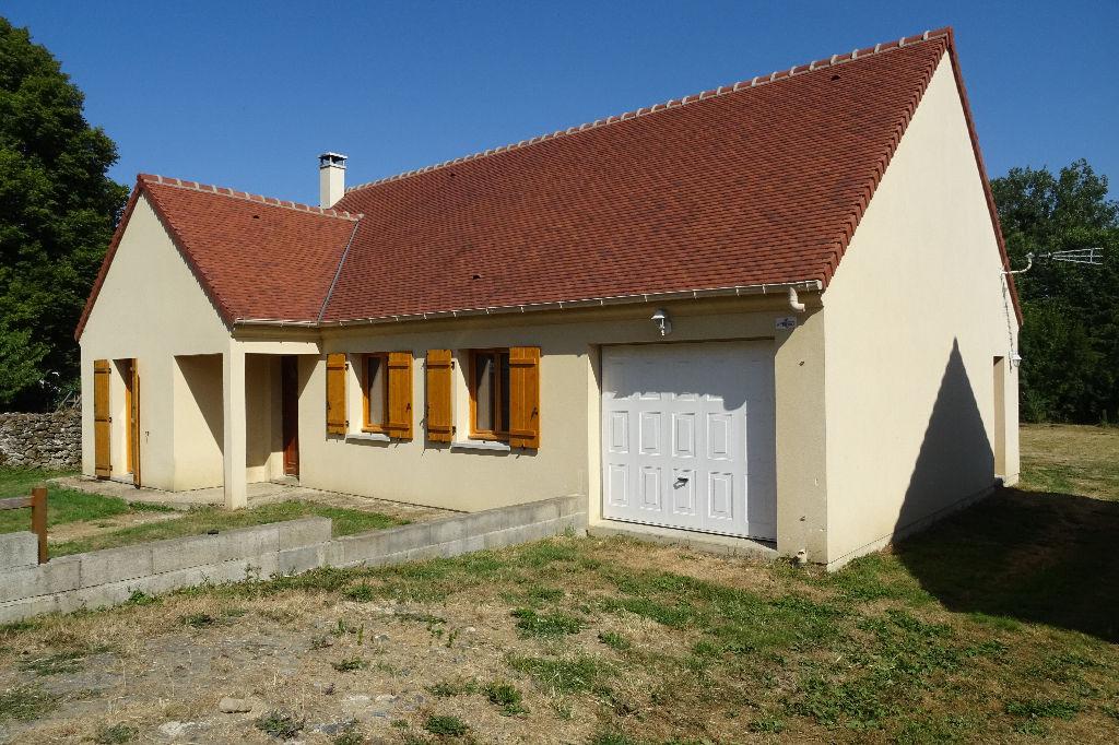 Maison 15 km La Ferte Bernard