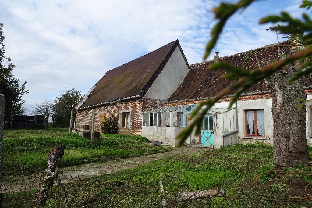 Maison secteur  Arrou 6 pièce(s)