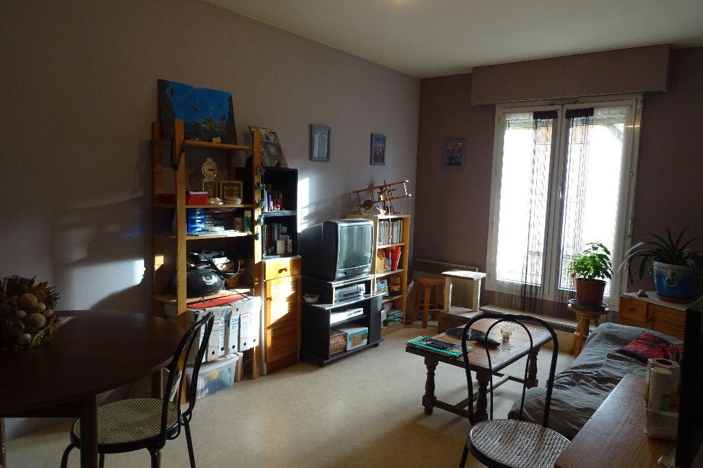 Appartement plein centre de NOGENT LE ROTROU