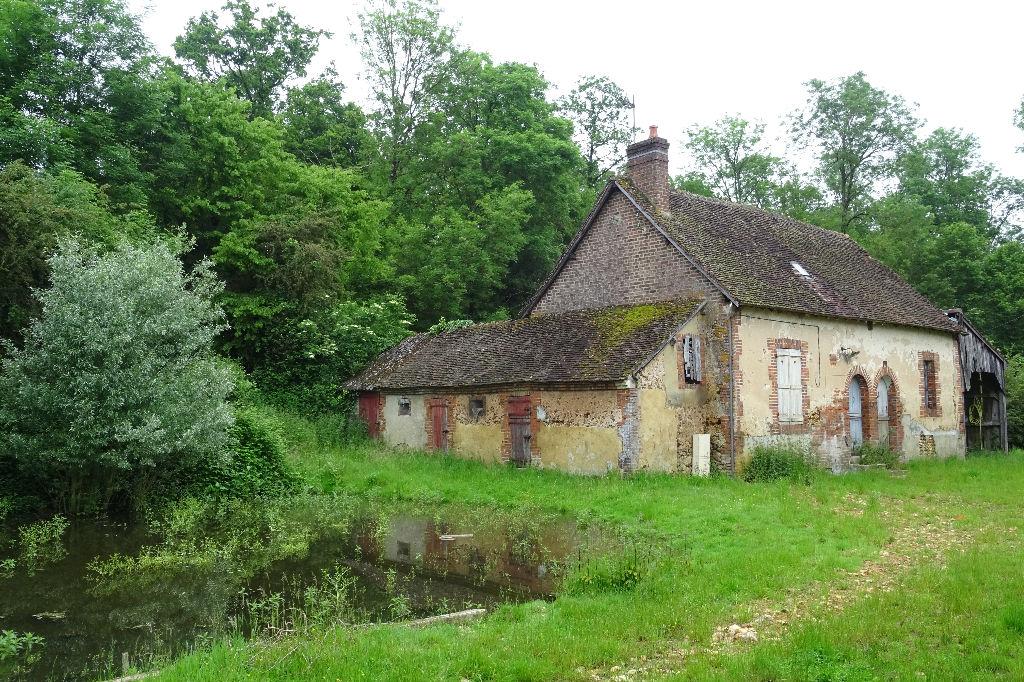 Maison La Bazoche Gouet