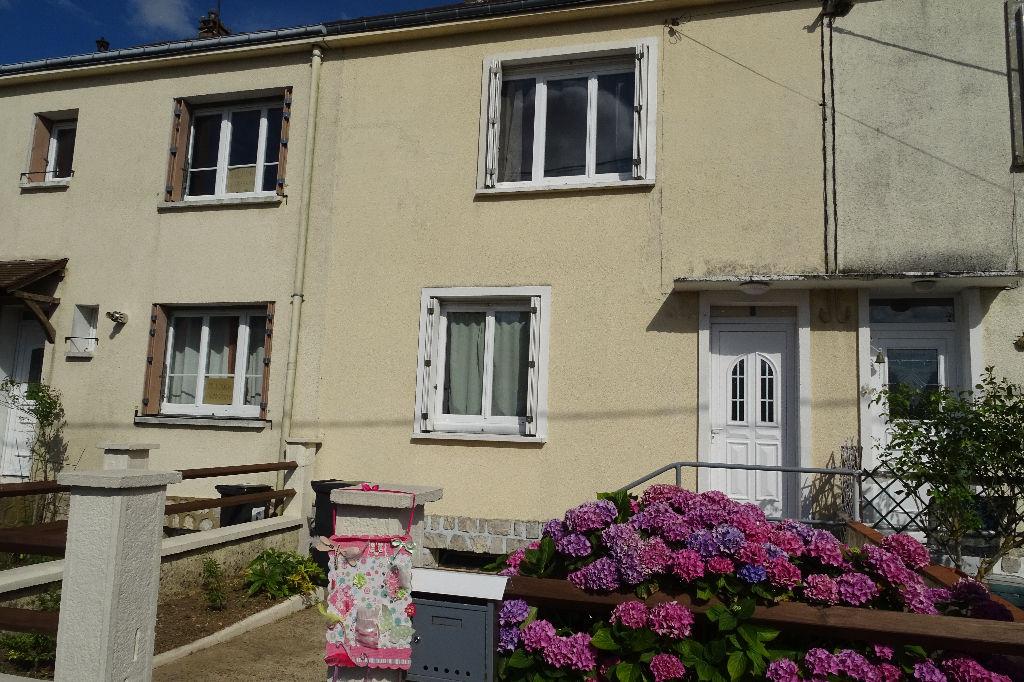 Maison  3 pièce(s) 70 m2