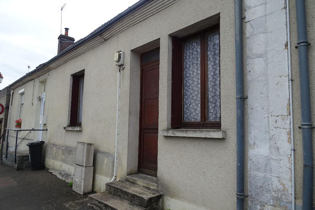 Maison Authon Du Perche 3 pièce(s) 45.30 m2