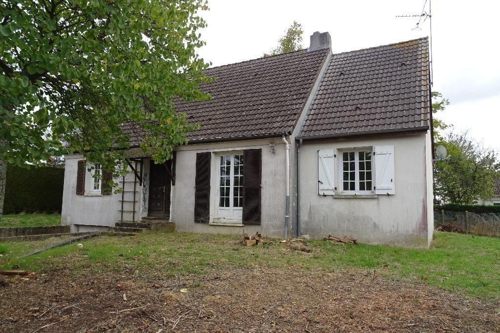 Maison  5 pièce(s) 95.60 m2