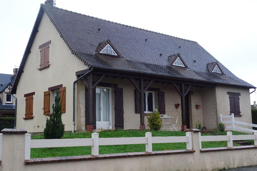 Maison Authon Du Perche à 15 mn de Nogent