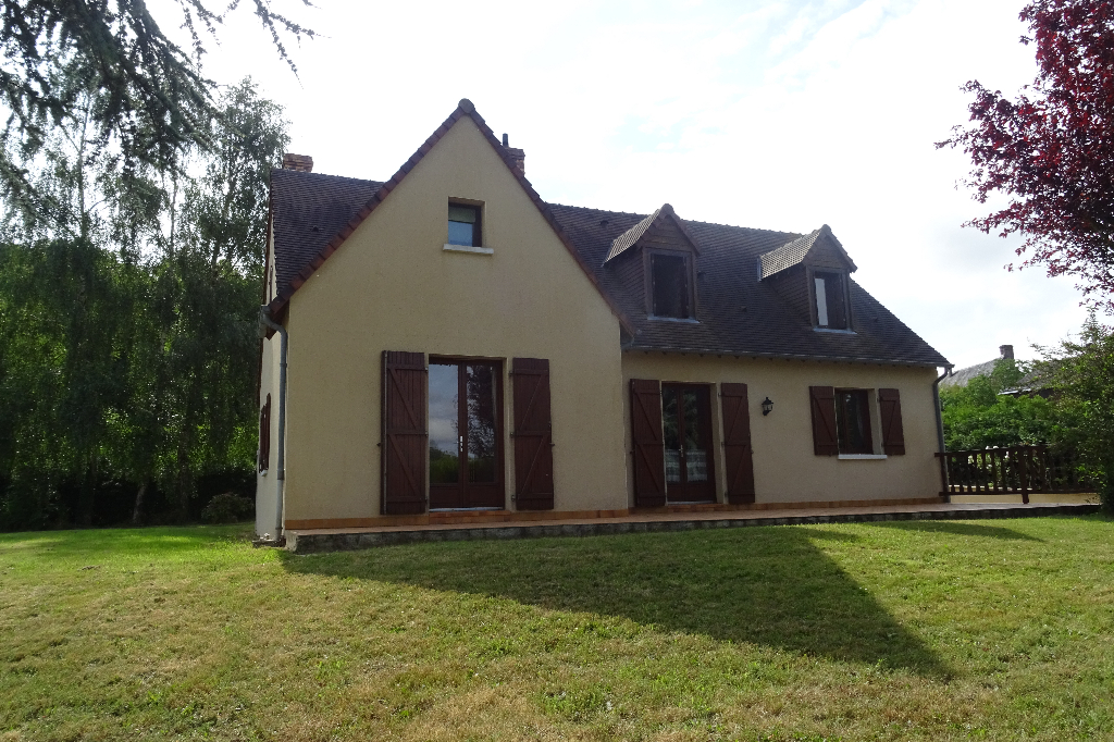Maison secteur Montmirail