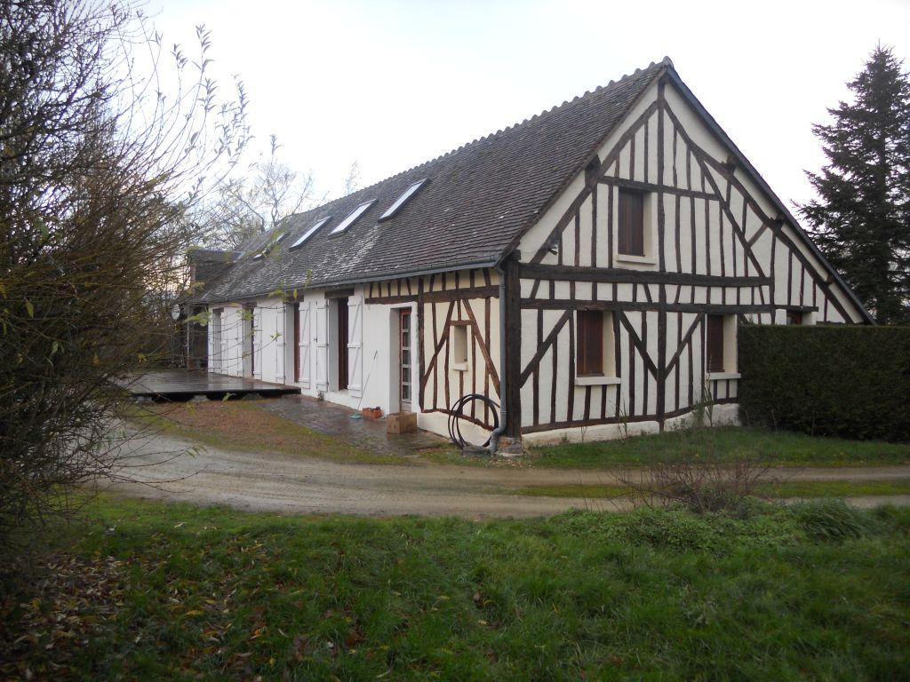 Maison Brou 8 pièce(s) 225 m2