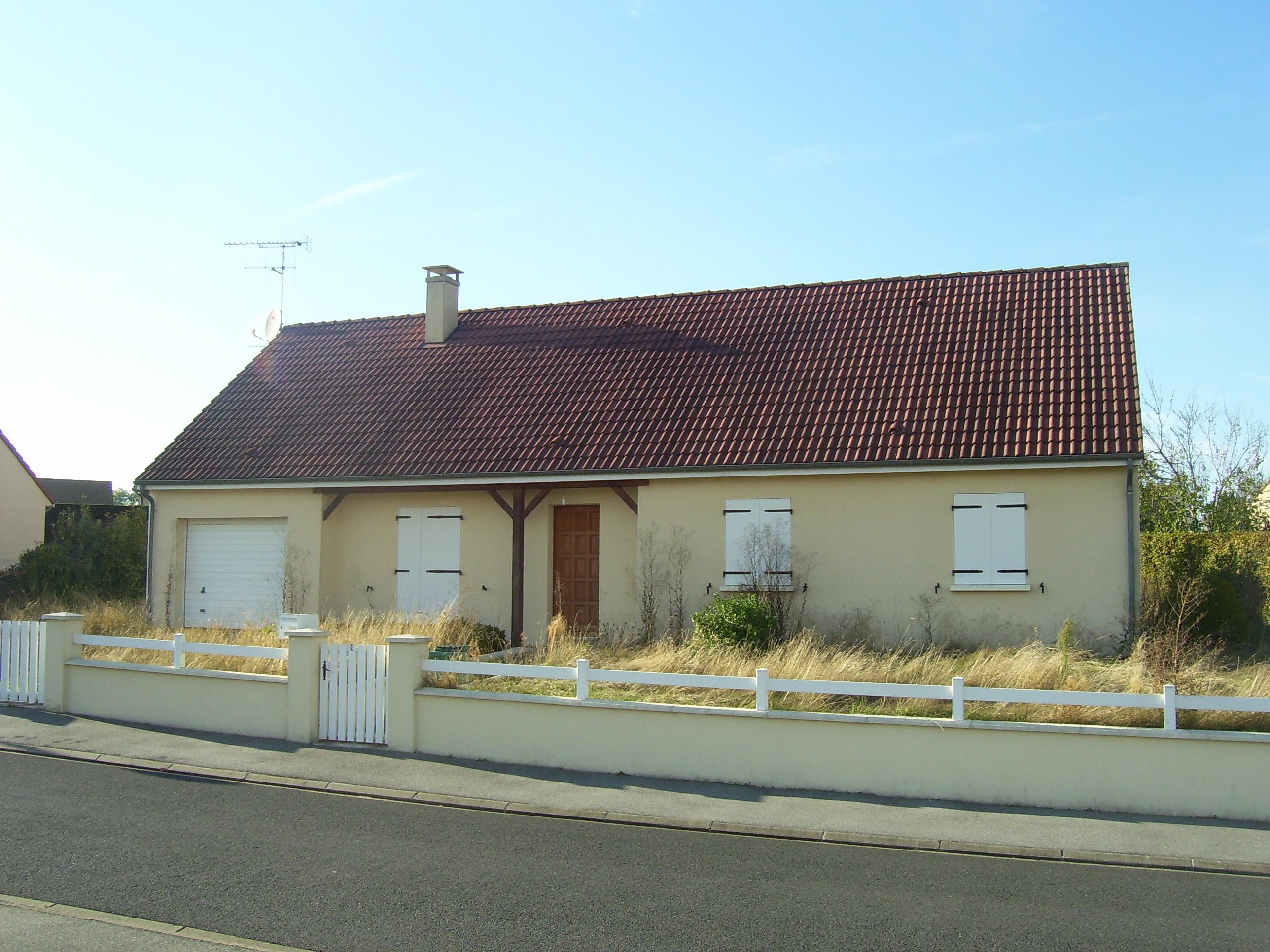 Proche La FertÉ-bernard