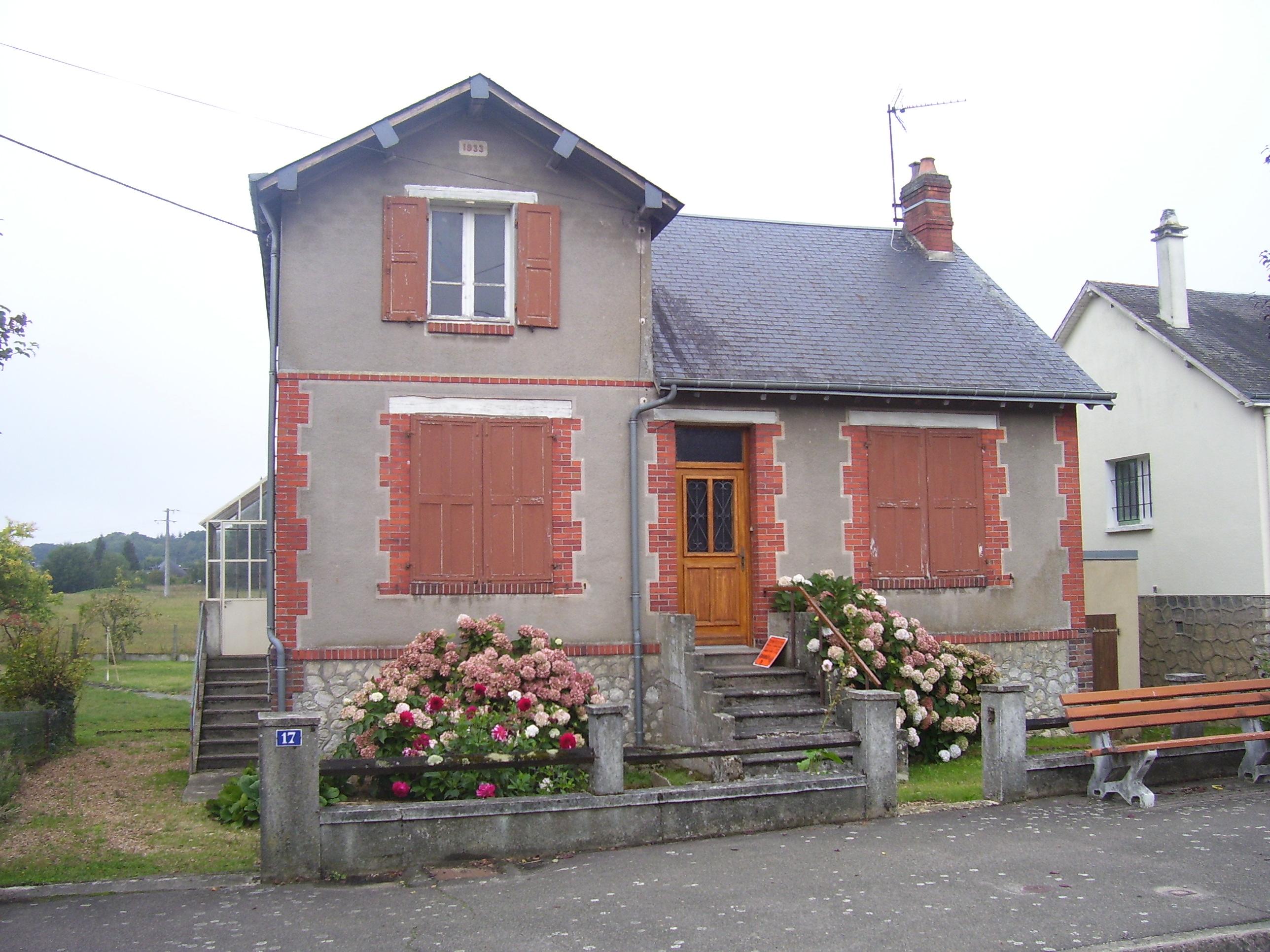 Dans Village