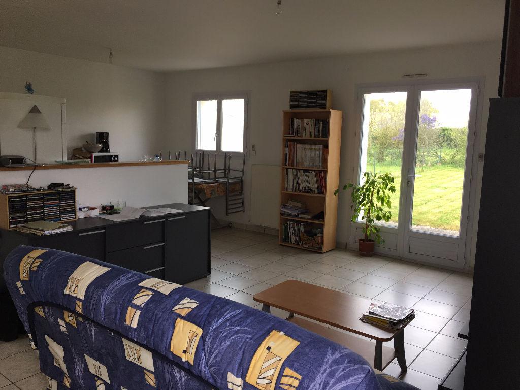 Maison Les Brouzils 3 pièce(s) 56.96 m2