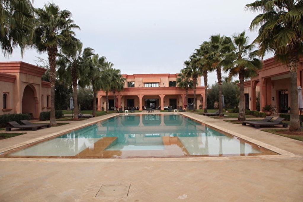Demeure de prestige Marrakech 15 pièce(s) 1500 m2