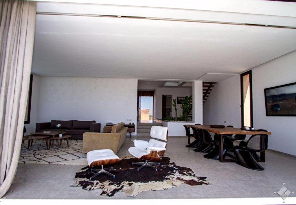 Villa Marrakech 6 pièce(s) 300 m2