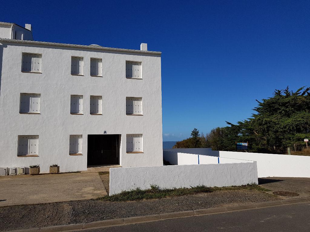 Appartement Notre Dame De Monts 3 pièce(s) 44.50 m2