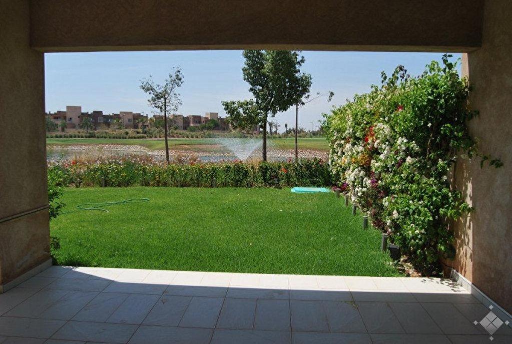 Magnifique Villa en Première ligne de golf