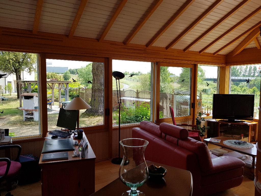 Maison Montaigu 6 pièce(s) 130 m2