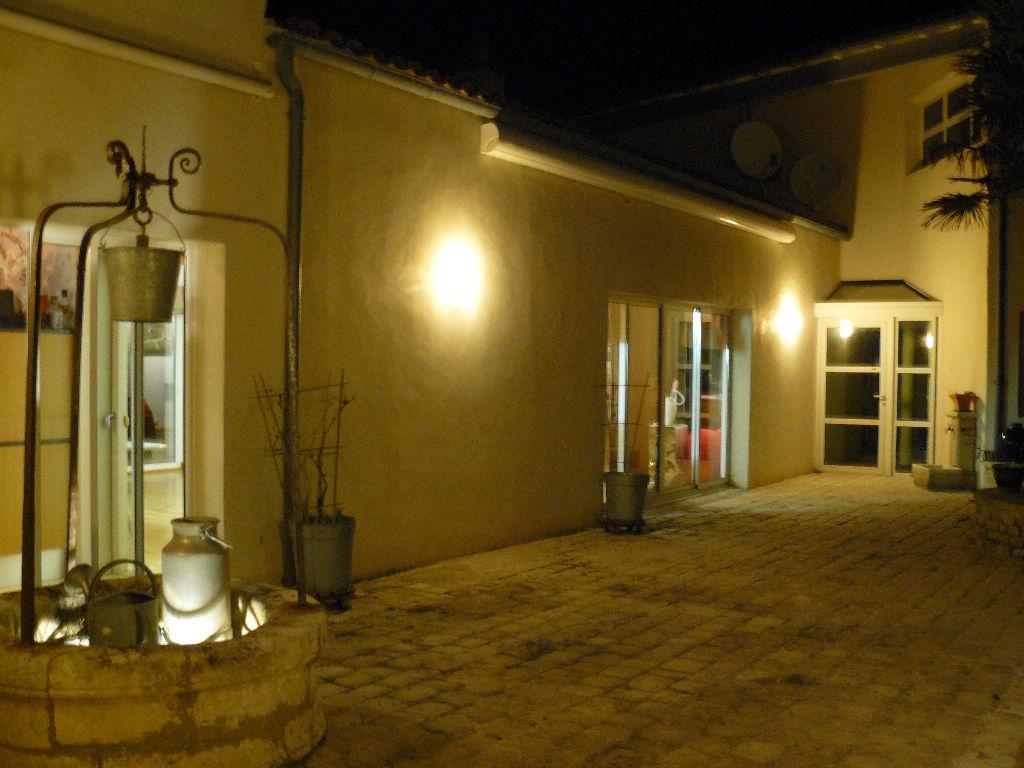 Villa Saint Martin De Re 15 pièce(s) 445 m2