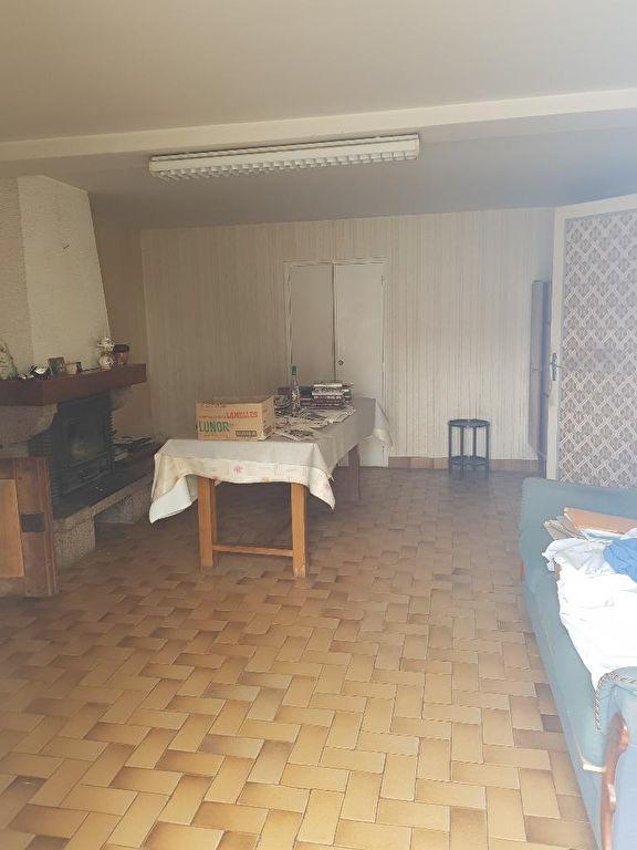 Maison La Rabateliere 3 pièce(s)