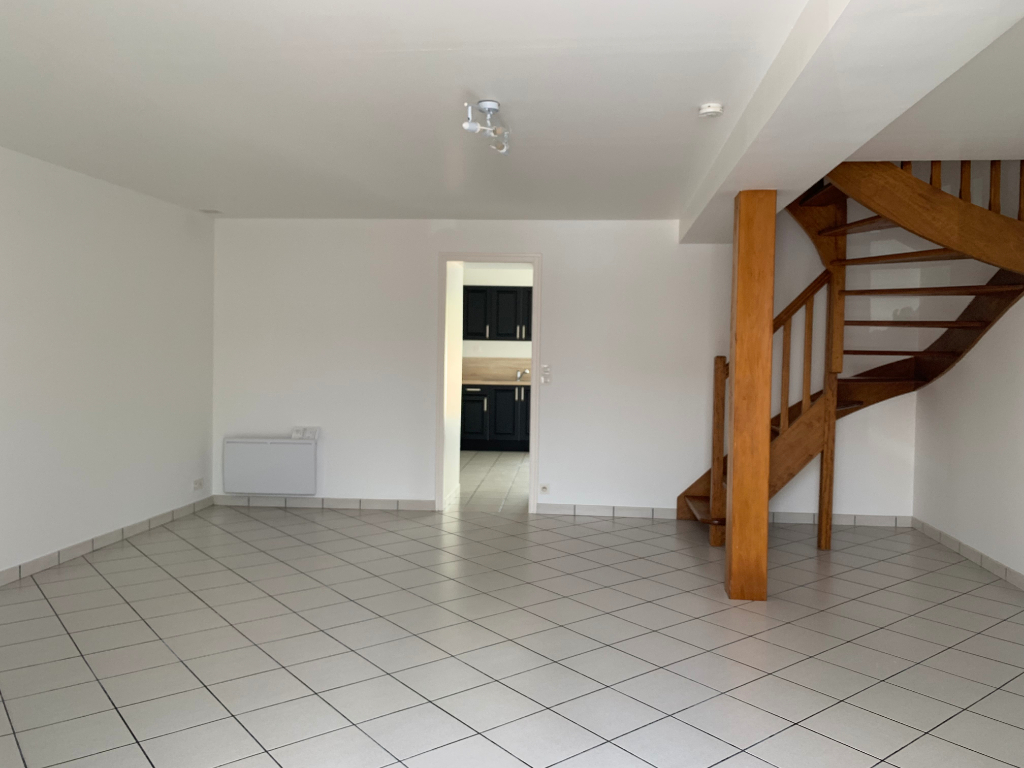 Maison Les Brouzils 3 pièce(s) 81 m2