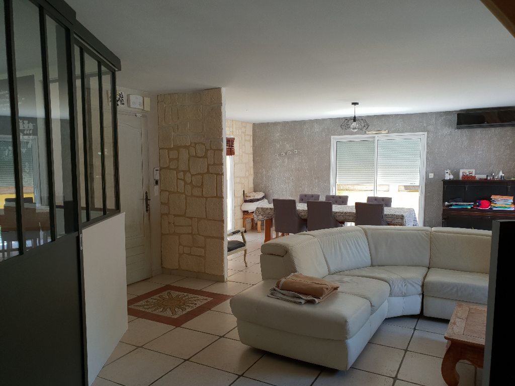 Maison La Roche Sur Yon 7 pièce(s) 150 m2