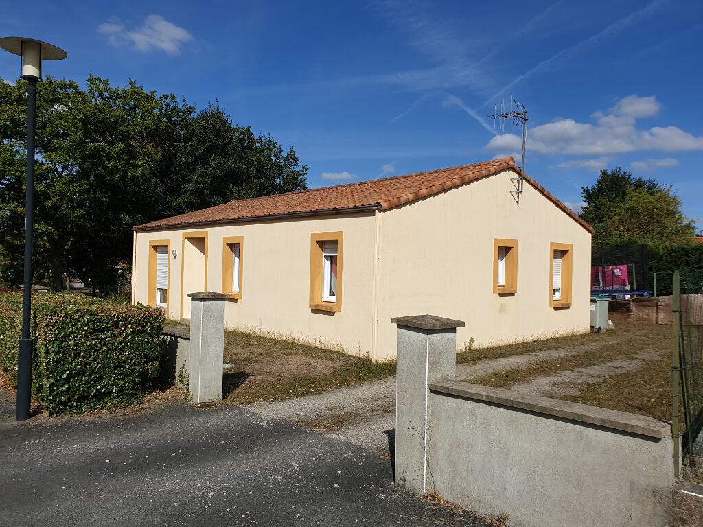 Maison La Bernardiere 4 pièce(s) 86 m2
