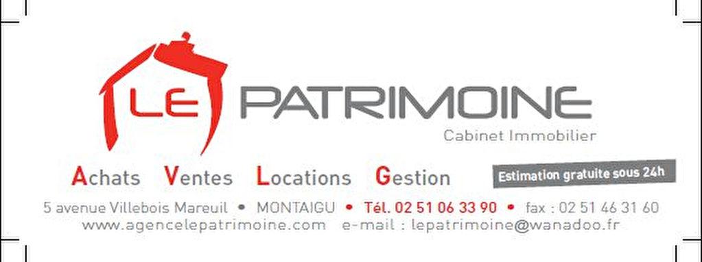 Batiment commercial - MONTAIGU CENTRE VILLE