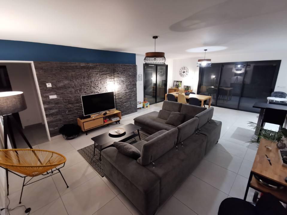 Maison LA GUYONNIERE 4 pièce(s) 90 m2