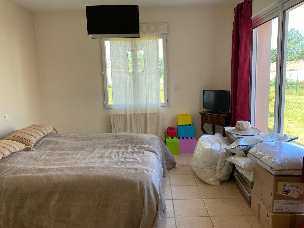 Maison Foussais Payre 5 pièce(s) 145 m2