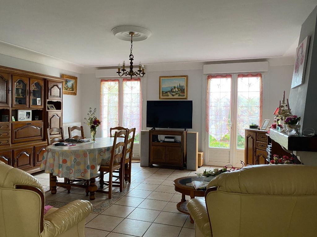 Maison Les Herbiers 4 pièce(s) 100 m2