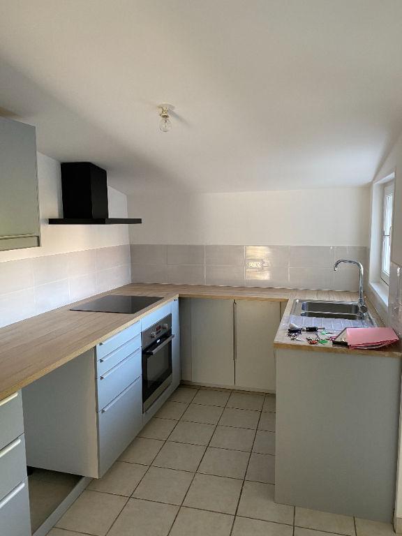 Maison Chavagnes En Paillers 4 pièce(s) 110 m2