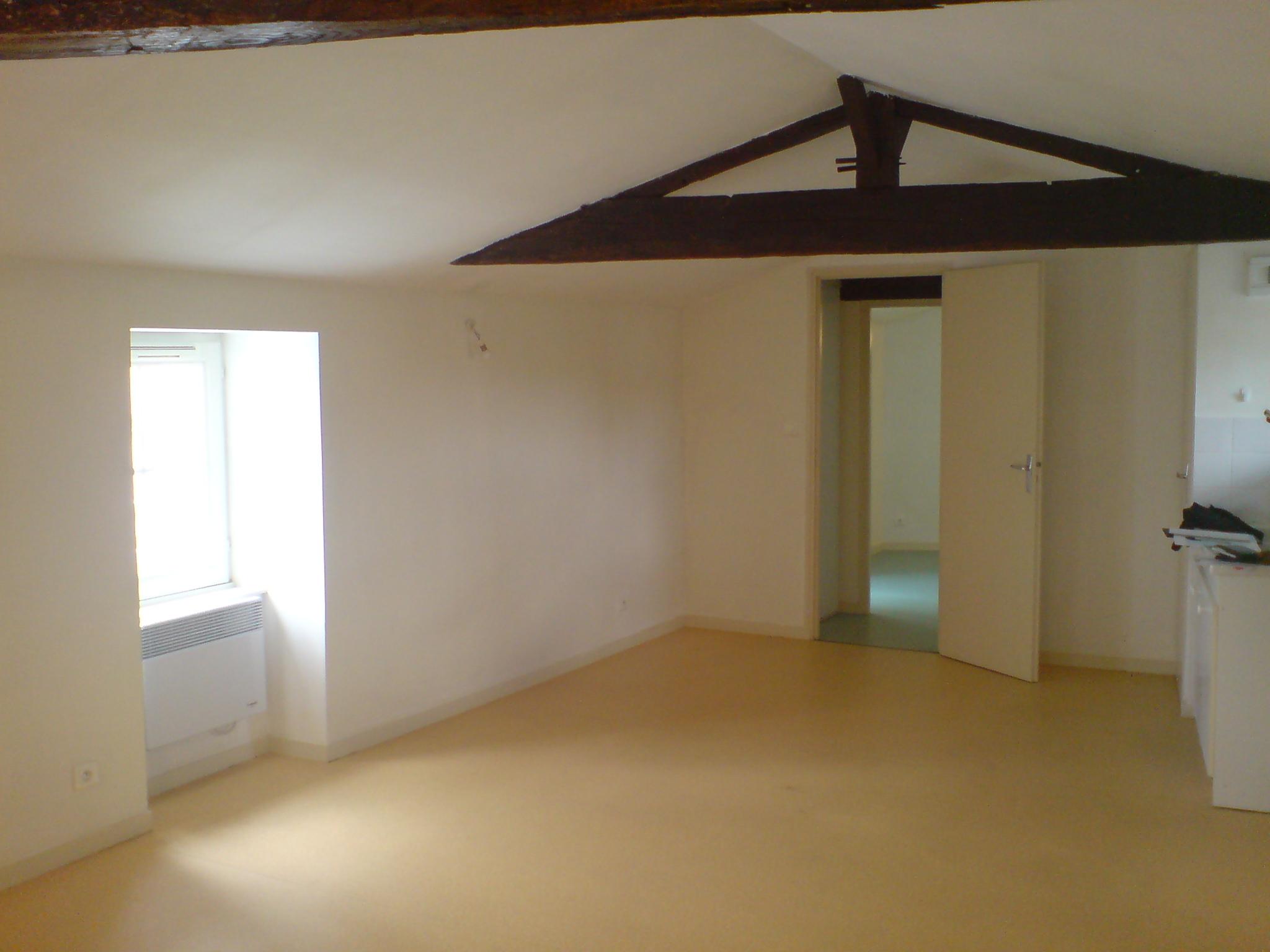 Appartement Montaigu - 2 Pièce(s) - 51.4 M2