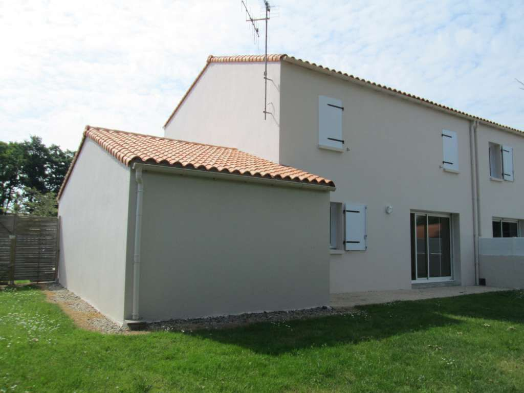 Maison Belleville-sur-vie - 90 M2