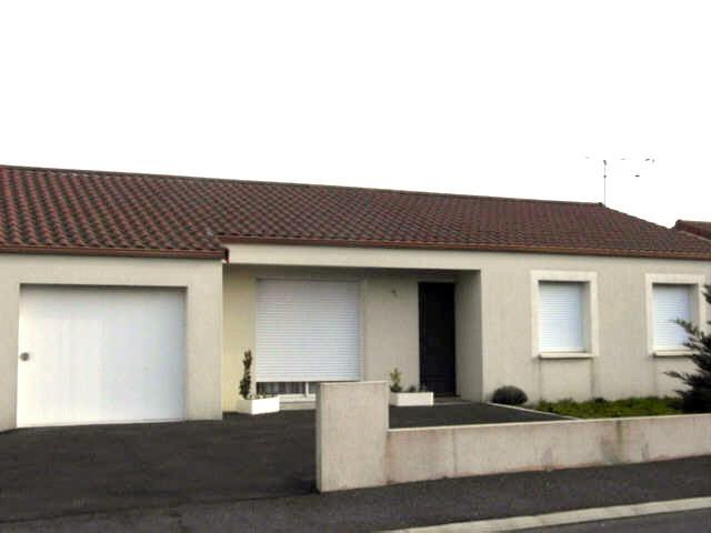 Maison Bouffere - 96.6 M2