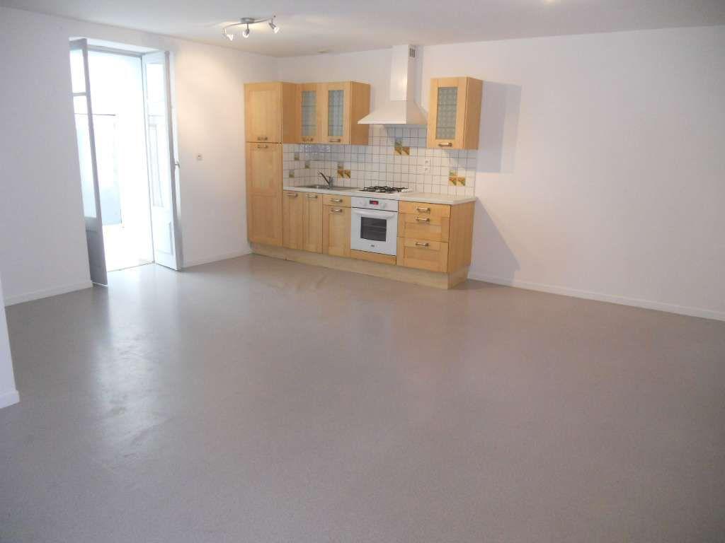 Appartement  L'herbergement - 2 Pièce(s) - 55 M2
