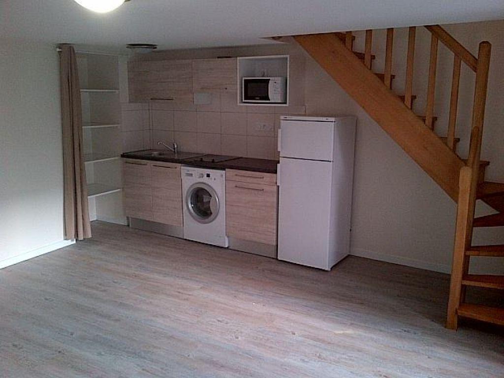 Appartement duplex  Montaigu - 46 M2