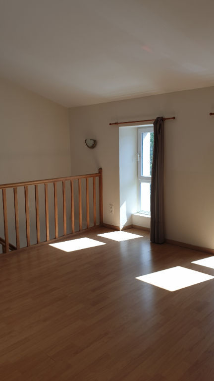 Appartement duplex  Montaigu - 42.94 M2