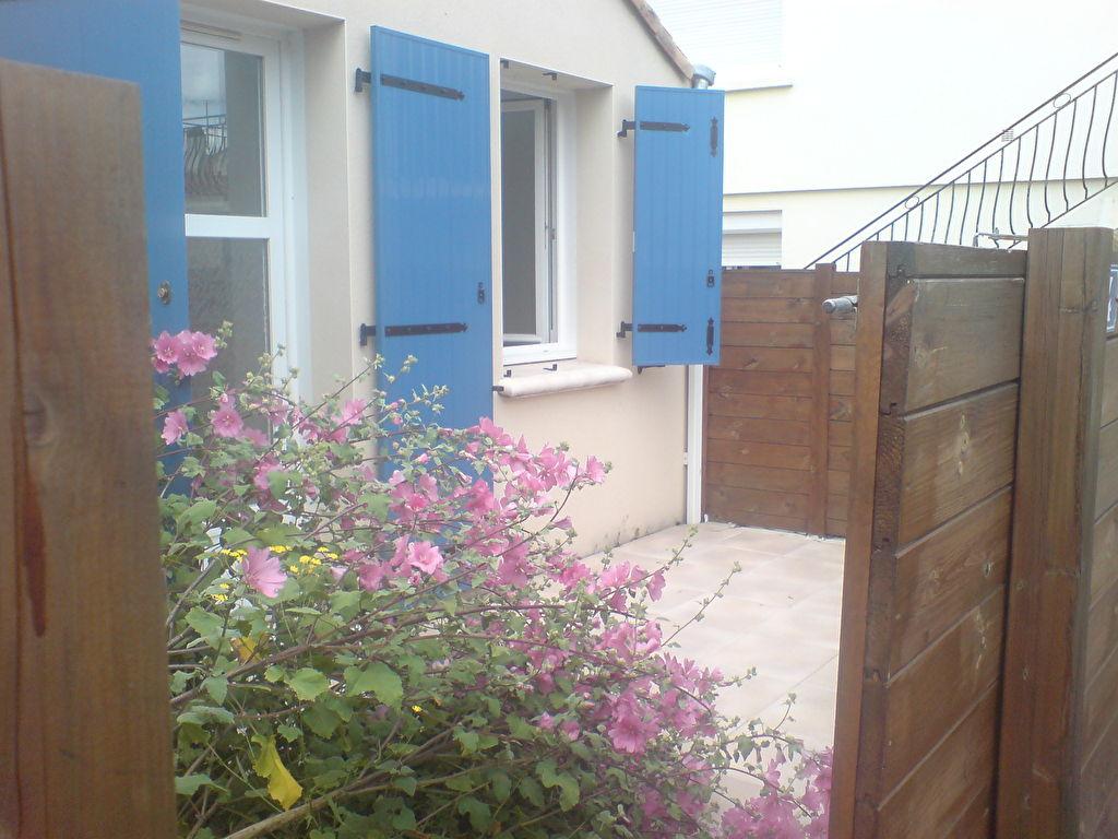 Maison Montaigu - 2 Pièce(s) - 37 M2