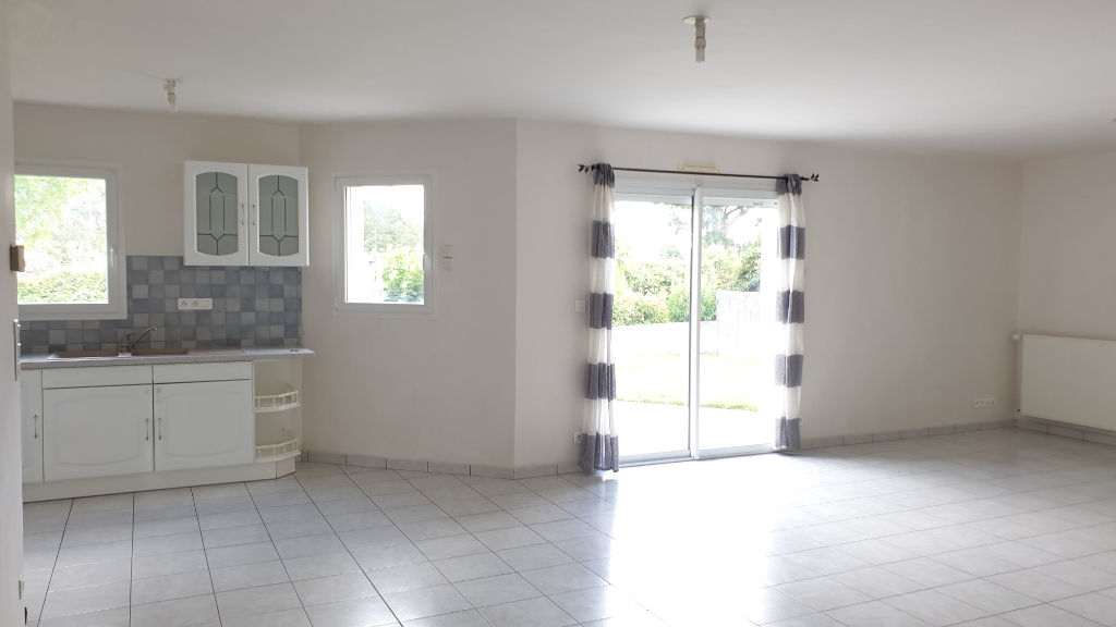 Maison Montaigu - 97.50M2