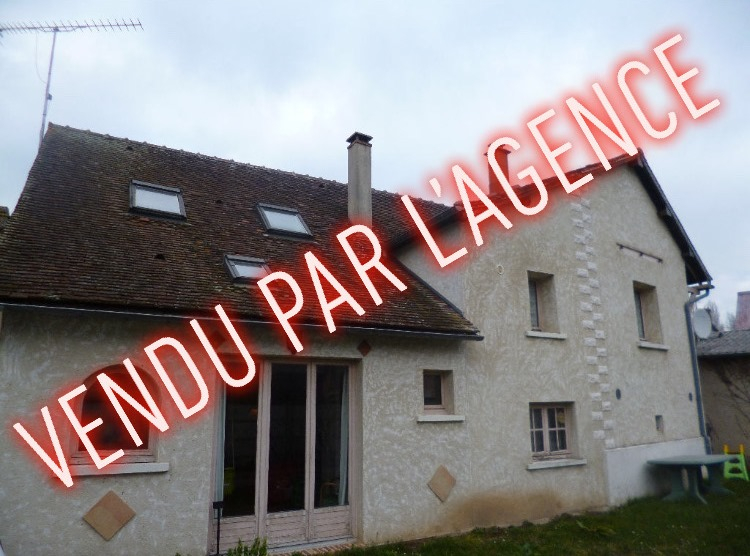 A VENDRE - NOGENT LE ROI - MAISON CENTRE VILLAGE -  5 PIECES - 119 m²