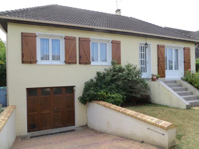 MAINTENON Maison  6 pièce(s) 115 m2