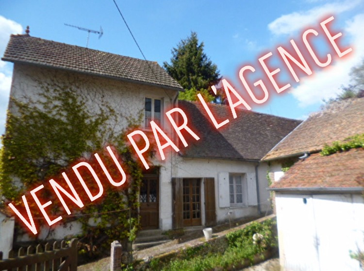 A VENDRE - NOGENT LE ROI - MAISON ANCIENNE - 4 PIECES