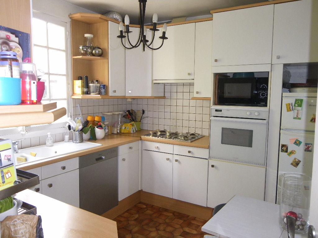 Maison DEUIL LA BARRE - 5 pièce(s) - 105,42 m2