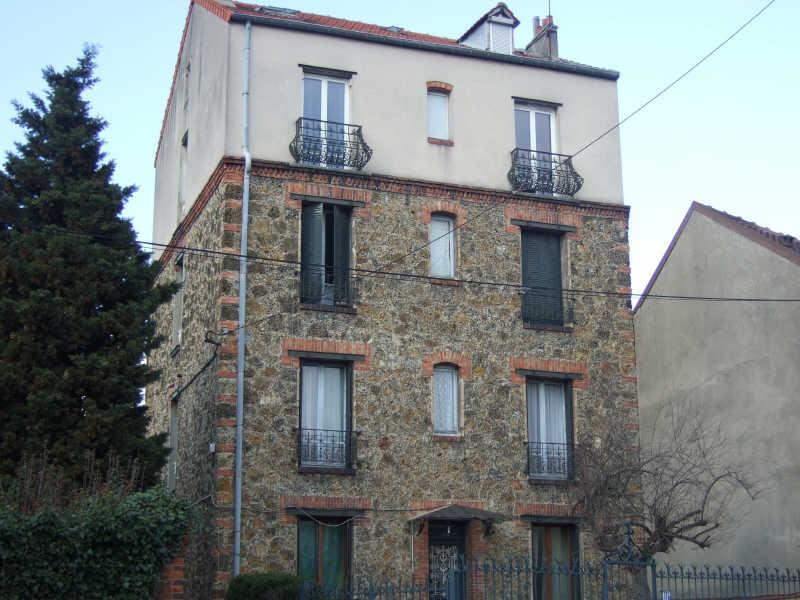 Immeuble ARGENTEUIL - 4 pièce(s) - 0 m2